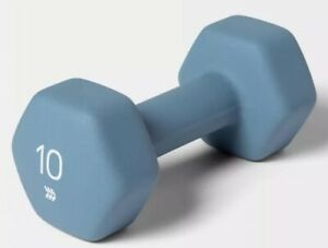 Dumbbells 10 lbs Set of two