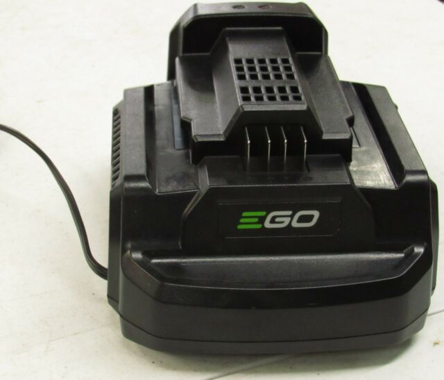 56 VOLT BATTERY CHARGER CH2100 EGO POWER