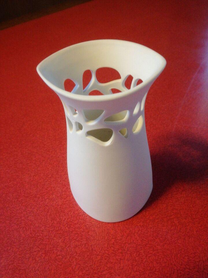 Keramikvase, Aida