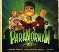 Various Artists, Jon - Paranorman (original Soundtrack) [new Cd] on Sale