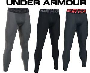 2f40507030 Under Armour Men's HeatGear HG 2.0 Compression Leggings Tight UA ...