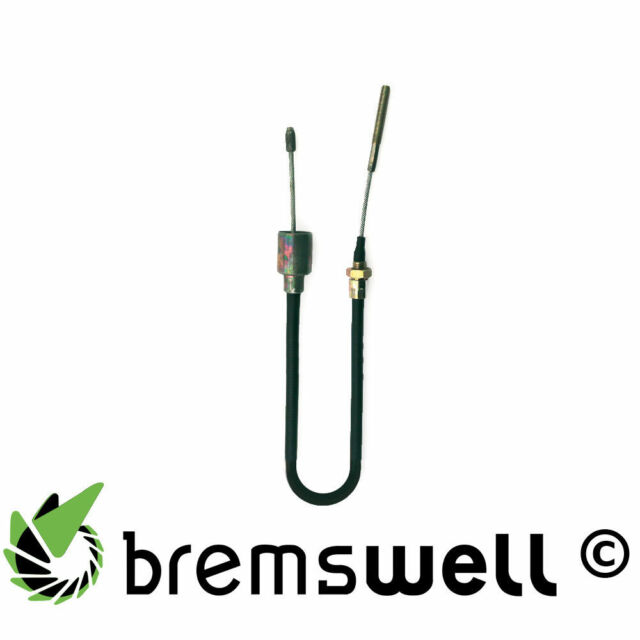 Brake cable HL 30 5/16in Bell ø1 1/32in M8 Bowden fits ALKO 1637 51 2361 299709