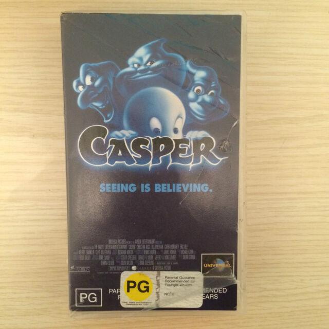 Casper seeing is believing movie