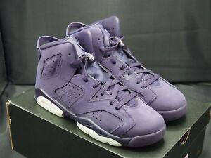 81ba257e892bf9 Nike Air Jordan VI 6 Retro