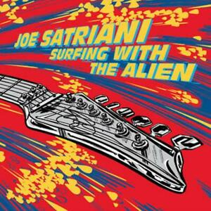 Joe-Satriani-Surfing-With-The-Alien-Deluxe-Version-2LP-Record-Store-Day