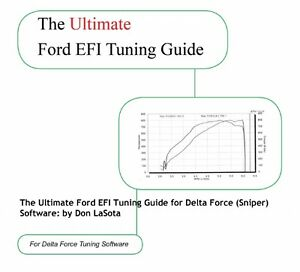 Efi tuning software