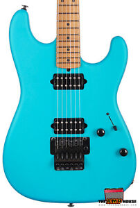Suhr-Custom-Classic-Blue-Chill-New-Authorized-Dealer