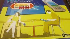 Pocket PC Asus Mypal A620bt NEW