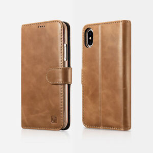 iPhone-X-Case-Walet-2-in-1-detachable-leather-real