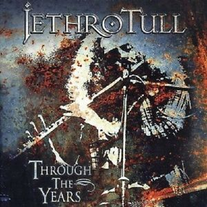 Jethro-TULL-034-Through-the-Years-034-CD-NUOVO