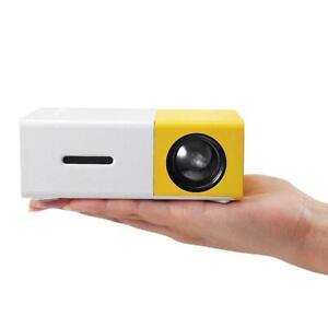 Mini-Portable-Projector-YG300-3D-HD-LED-Home-Theater-Cinema-1080p-AV-USB-HDMI-UK