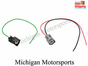 s l300 vtec oil pressure switch and vtec solenoid plug pigtail kit honda Honda Radio Wiring Harness at mifinder.co