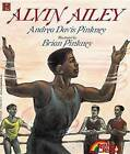 Alvin Ailey by Andrea Pinkney (Paperback / softback, 1995)