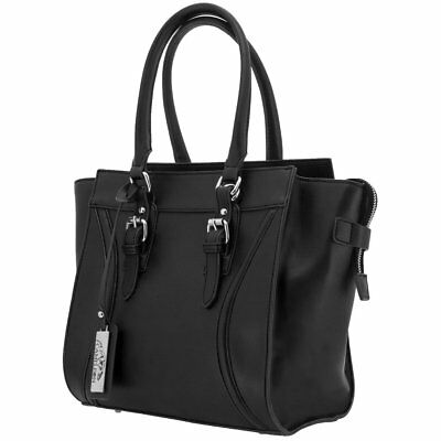 Enthusiastic Cameleon Aphaea Conceal Carry Purse Tote Style 49146 Superior Performance Holsters, Belts & Pouches Other Personal Security