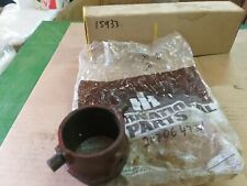 Nos Tractor Parts 3070647r1 Sleeve Fit International 354 2444 364 444 384