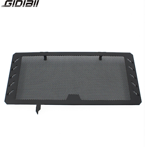 Aluminum Radiator Grille Guard Cover Protector For Suzuki V-Strom DL1000 2014-20
