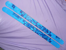 VOLKL ONE 1 186cm Powder Fat Rocker Skis *no bindings* ❆ ❉ THINK SNOW! ❆ ❉