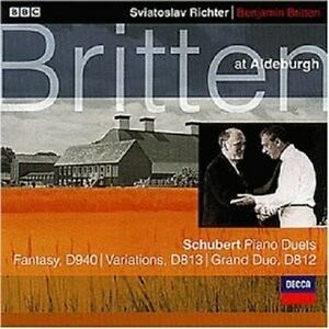 BENJAMIN-RICHTER-SVJATOSLAV-BRITTEN-BRITTEN-AT-ALDEBURGH-VOL-5-CD-NEU