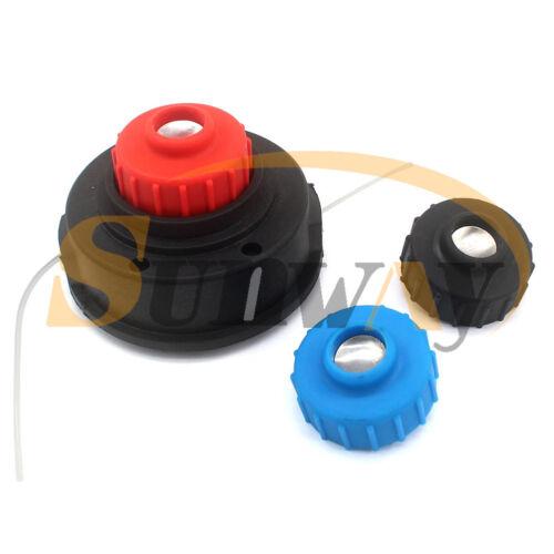 2 Linea Bobina Decespugliatore Testa Si Adatta Ryobi Expand-it PBC3020Y PBC3046B PBC3046E
