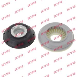Conjunto reparación federbeinstützlager suspension mounting kit eje delantero-kyb sm18