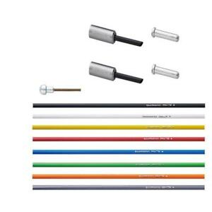 Shimano Cable-Set Dura-Ace Polymer Coated