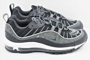 Scarpe eur 98 Ao9380 5us Sz Grigio Nero Uomo Max antracite Nike 39 001 Air Se 6 6Ar6R