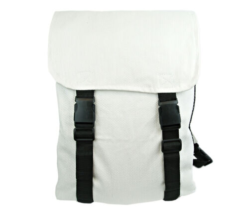 Prown Jiu Jitsu BJJ Gi Fabric Back Pack for JiuJitsu Martial Arts Uniform Gear