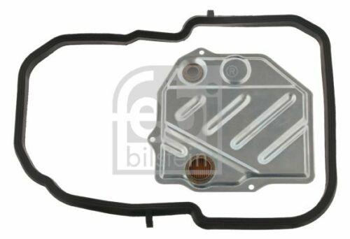 FEBI BILSTEIN 08900 Hydraulikfiltersatz Automatikgetriebe für MERCEDES-BENZ