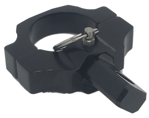 1.75 Inch UTV Whip Mounting Bracket with Removable Adjustable Quick Disconnect