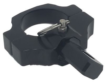 1.75 Inch UTV Whip Mounting Bracket with 360 Degree Easy to Use Quick Disconnect