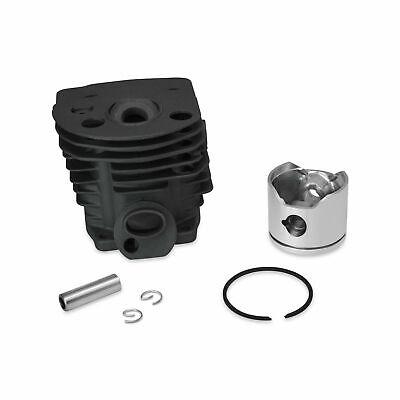 45mm Cylindre Kit Piston pour Husqvarna 50 51 Tronçonneuse 503 16 83 01
