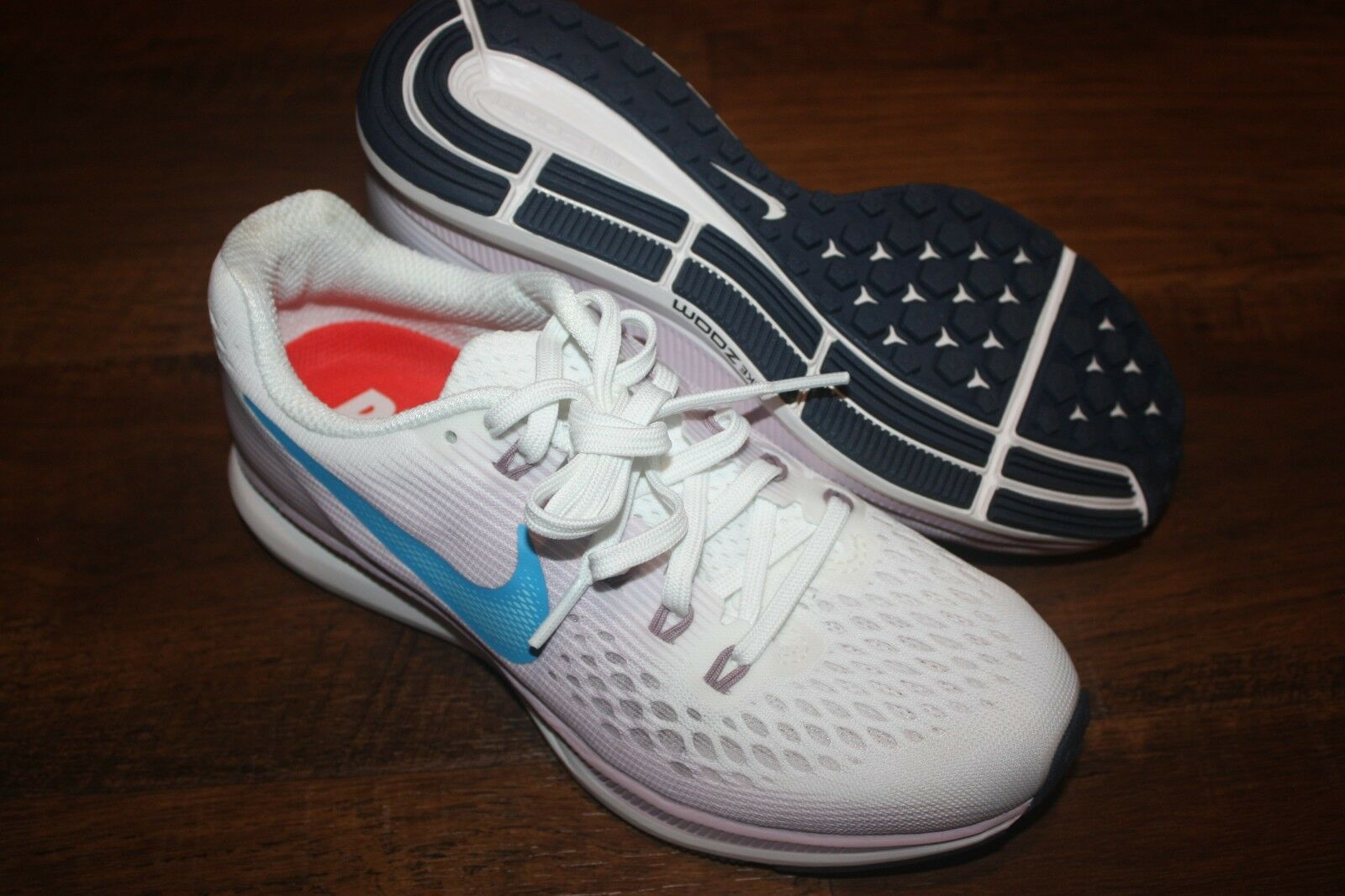 New In Box Women's Nike Air Zoom Pegasus 34 880560-105 Running shoes SHIP FREE
