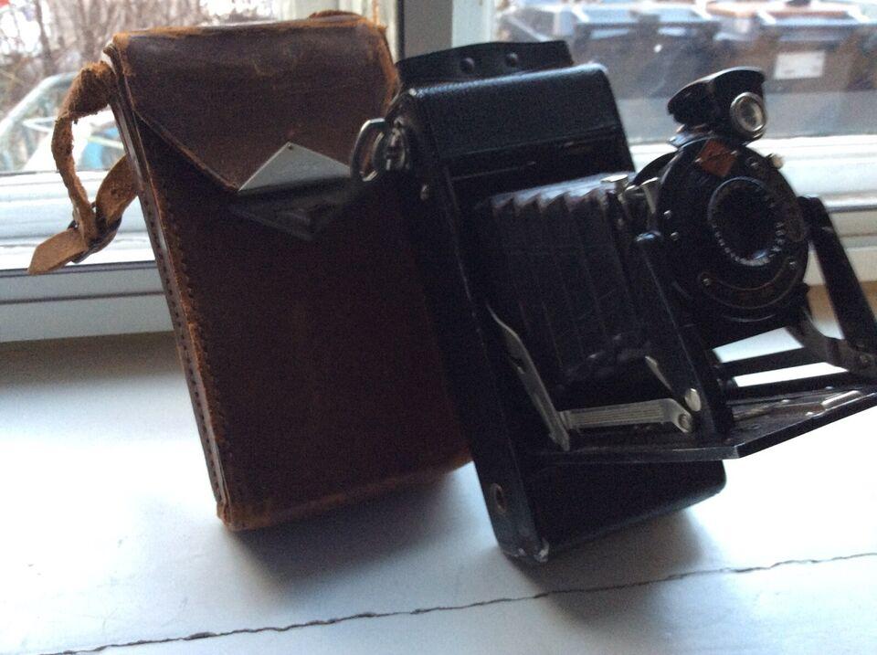Agfa kamera, Agfa, Perfekt