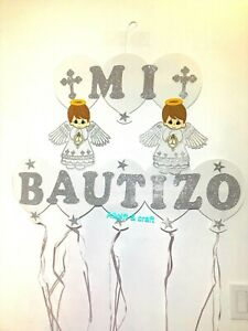 Baptism-Favors-Banner-Boy-Mi-Bautizo-Wall-Decoration-Mi-Bautizo