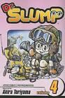 Dr. Slump, Volume 4 by Akira Toriyama (Paperback / softback, 2005)