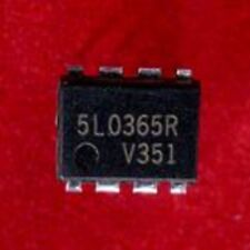 1PCS FAIRCHILD FSDM0365RN FSDM0365R DM0365R DMO365R DIP-8 Power Switch IC