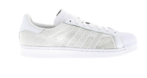 Herren Superstar Adidas Weiße Dreifach Sportschuhe Bb0993 AA7Bxqwr