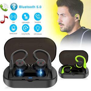 Mini-Wireless-Bluetooth-V5-0-Earbuds-Waterproof-Headset-Stereo-Earphones-BE1018