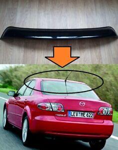Window Sun Visor 4pcs Mazda Mazda6 6 2002-2007 02 03 04 05 06 07 4DR i Sedan