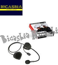 8160 - INTERFONO PER CASCO MARCA SHAD - BICASBIA CERIGNOLA
