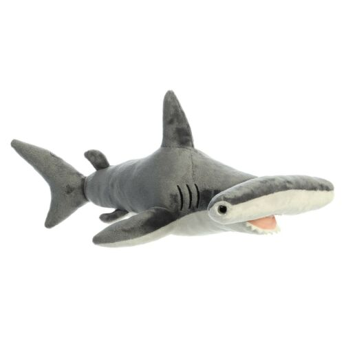 "Hammerhead Shark 12/"" Destination Nation"