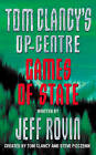 Games of State by Jeff Rovin (Paperback, 1996)