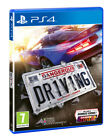Dangerous Driving | PlayStation 4 Ps4 - PREORDER