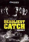 Deadliest Catch Season 7 Region 1 DVD