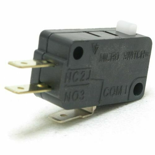 HONEYWELL V7-1B17D8-022 Mini Basic Snap Action Switch Straight Lever SPDT 3A
