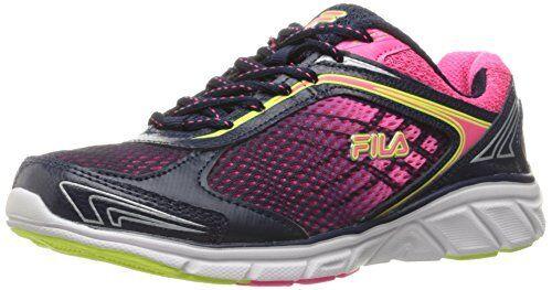 Fila Damenschuhe Schuhe- Memory Narrow Escape Cross-Trainer Schuhe- Damenschuhe Pick SZ/Farbe. 460247