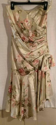 Gunne Sax by Jessica McClintock Vintage dress