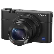 "Sony Cybershot RX100IV 20.1mp 3"" Digital Camera New PAYPAL Agsbeagle"