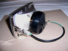 Scheinwerfer TT 600 S R E RE Belgarda 1994-2005 4GV DJ01 5CH 4LW H4 130 x 90 mm