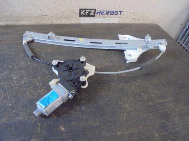elevalunas eléctrico trasero derecho Hyundai i20 II GB 82460C7000 1.25 62kW G4LA